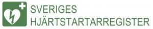 Hjärtstartarregistret - ett samarbete mellan Civilförsvarsförbundet och HLR rådet