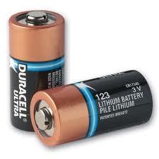 Batteri till hjärtstartare